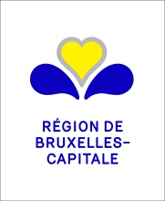 logo of Région Bruxelles-Capitale