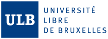 Logo of Université Libre de Bruxelles